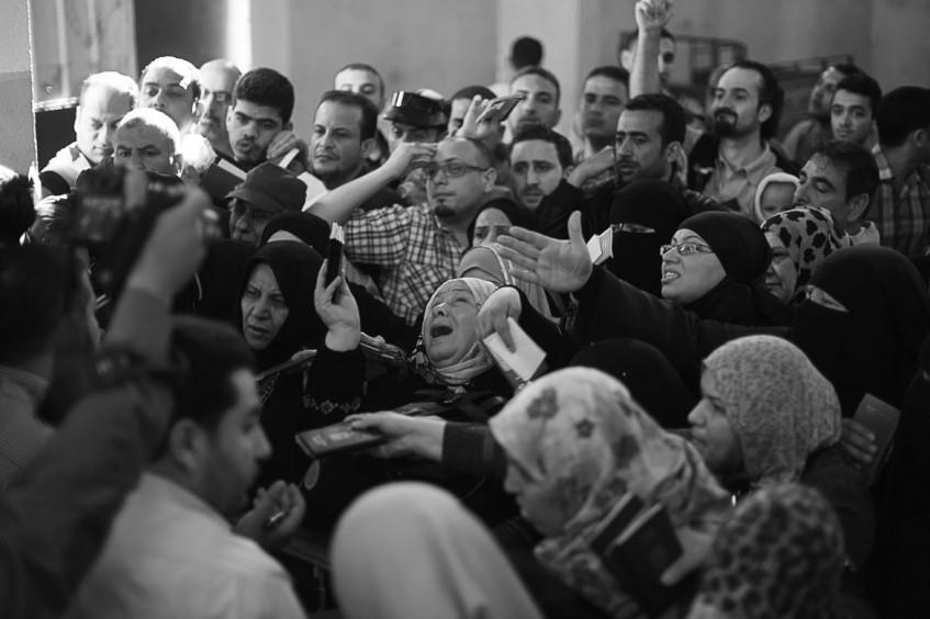 Fotograf aus Gaza zeigt Isolation und Ausweglosigkeit