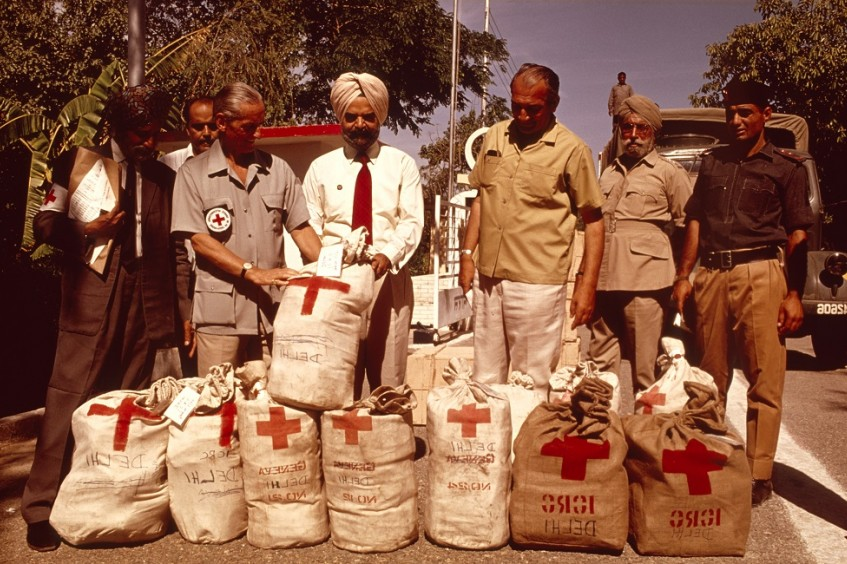 70 years of the Geneva Conventions: South Asia – Milestones