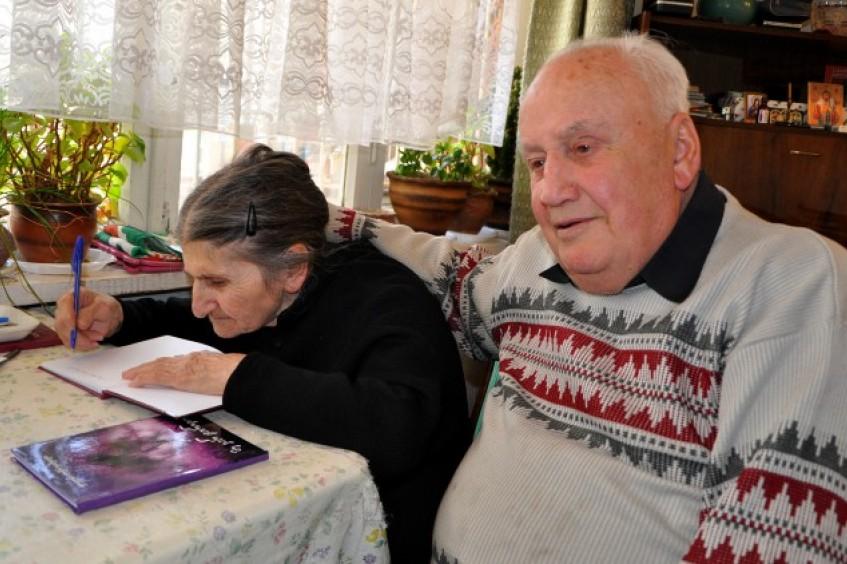 Georgia / Abjasia: los restos retornados a las familias brindan alivio y dignidad