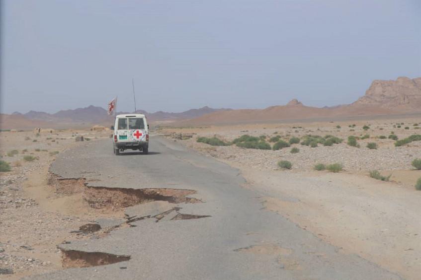红十字国际委员会总干事罗伯特·马尔迪尼关于阿富汗的声明