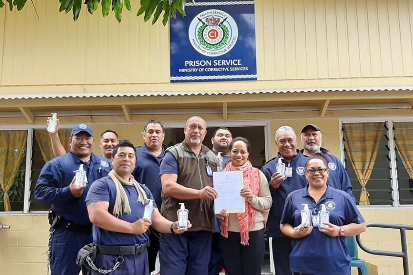 新冠肺炎:太平洋地区逾6650名被拘留者获得援助