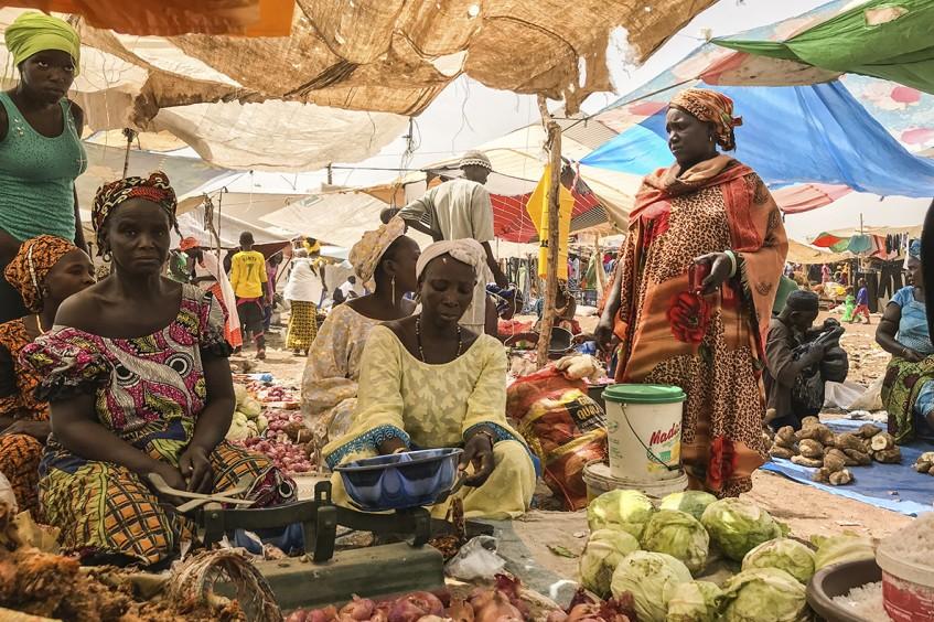 Tambacounda - Keur Daouda : Dans le quotidien d'une famille de migrant disparu