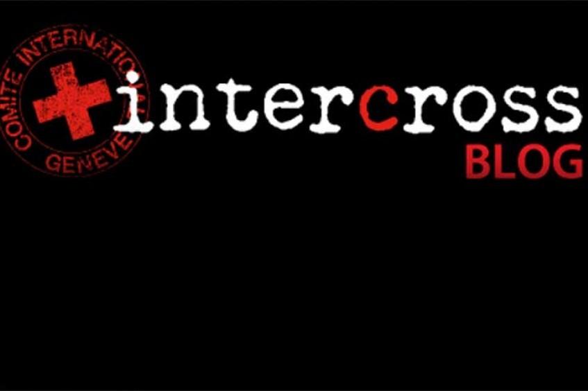 十字交叉:红十字国际委员会华盛顿代表处的博客