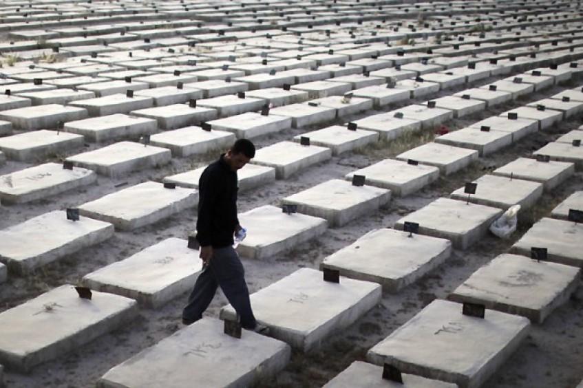 إيران-العراق: مفقودون منذ حرب 1980-1988