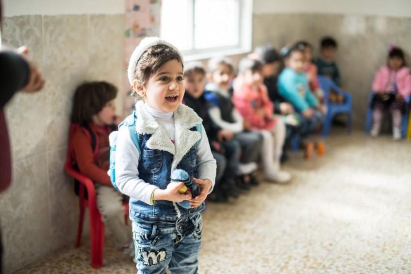 伊拉克:巴希加民众返乡,生活恢复正常