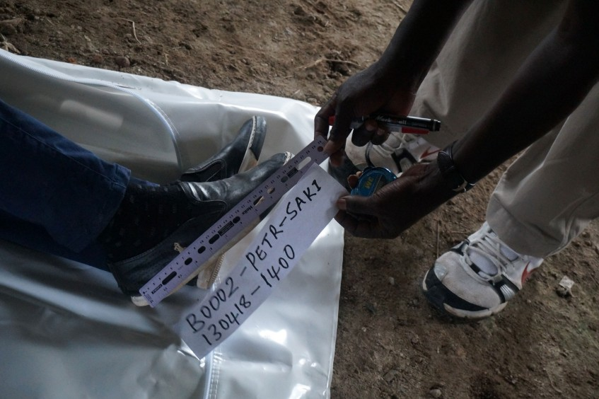 Kenya: Dignity in Death