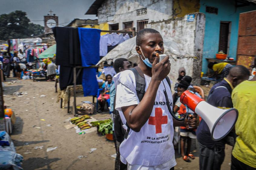 À Kinshasa, les rumeurs affaiblissent la lutte contre le Covid-19