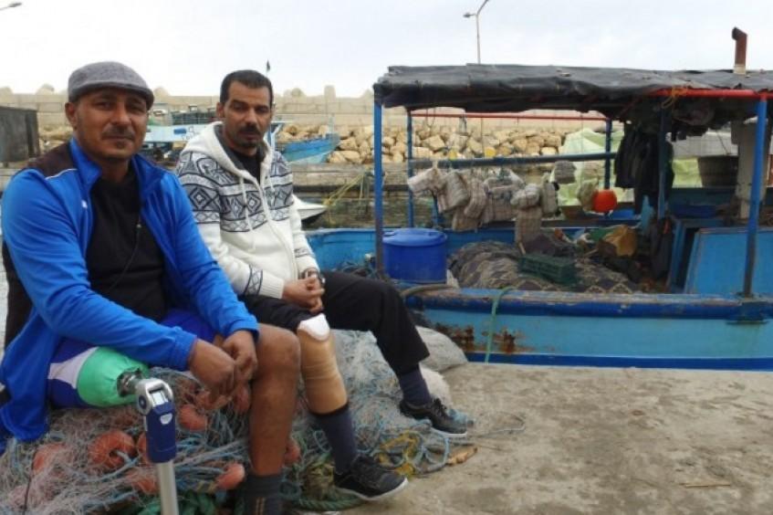 Libia: asistencia para miles de personas en 2017