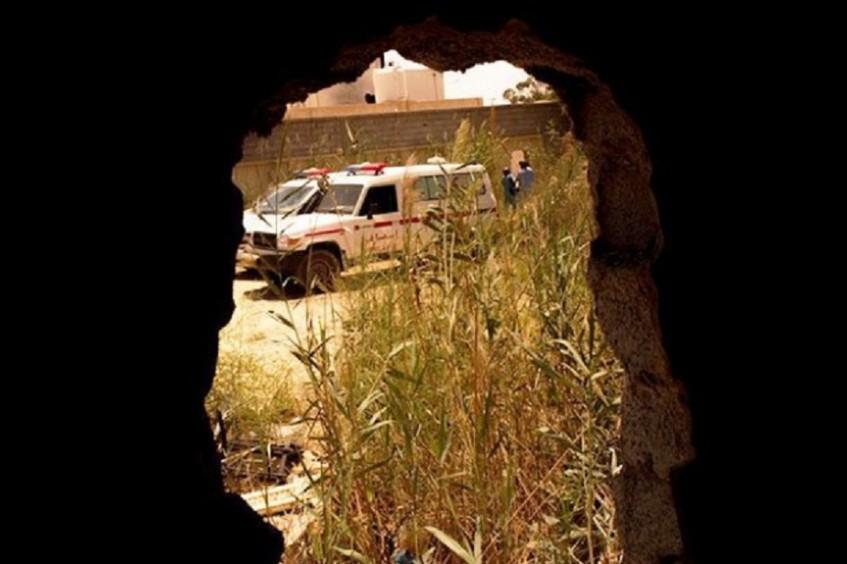 ليبيا: نقص في الإمدادات الطبية وانهيار في البنية التحتية