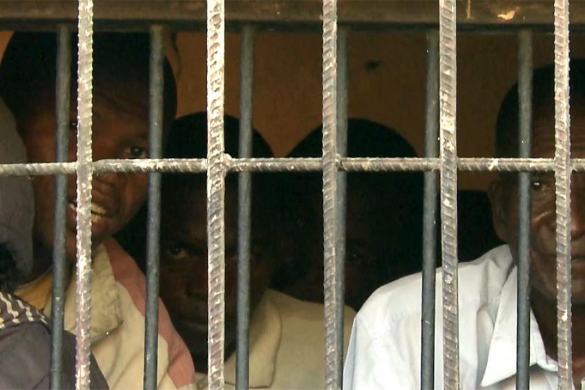 Мадагаскар: недоедание выносит смертный приговор заключенным