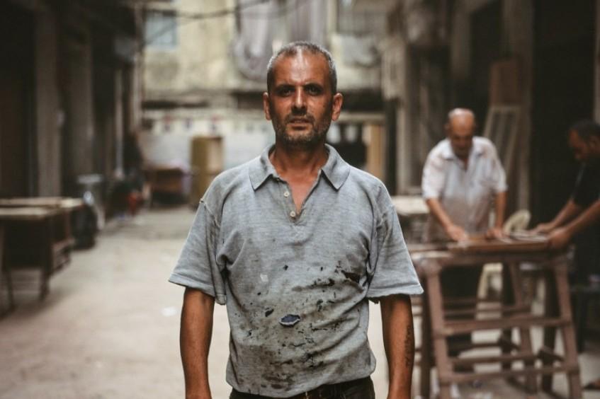 黎巴嫩:复原之路
