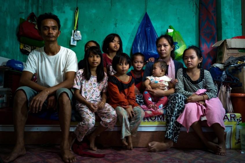 Vidas arruinadas: Marawi, um ano depois
