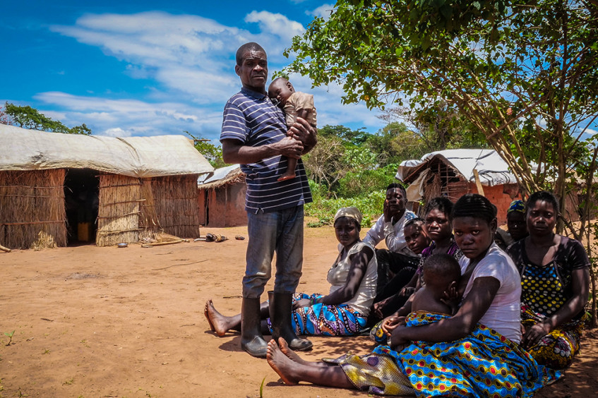 DR Congo: Armed violence in Tanganyika is depriving people of health care