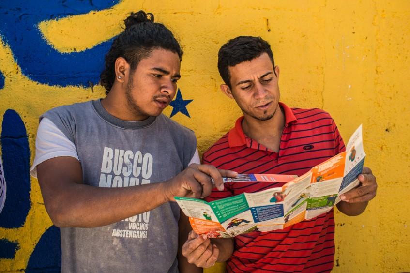 México: informe de actividades 2020