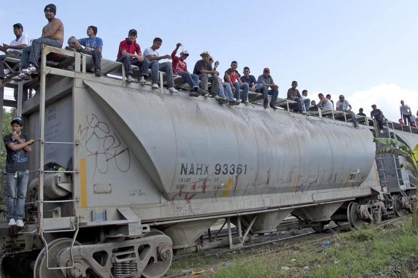 Тюремное заключение – не решение проблемы мигрантов