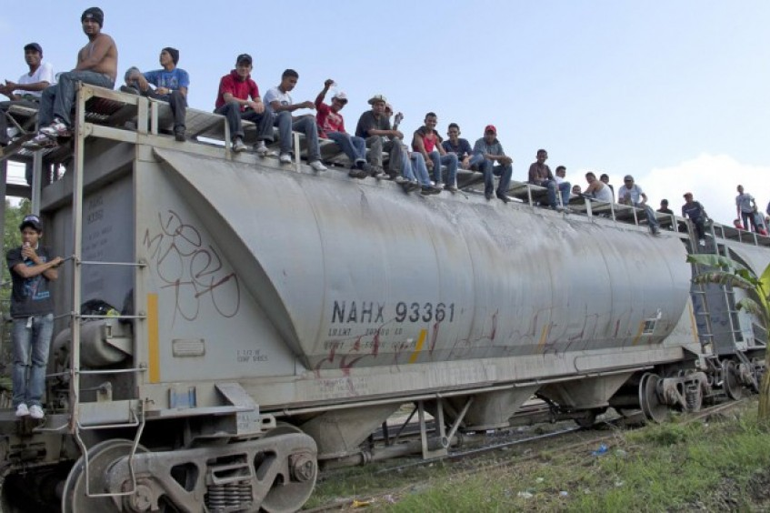 对移民而言,拘留不是解决办法