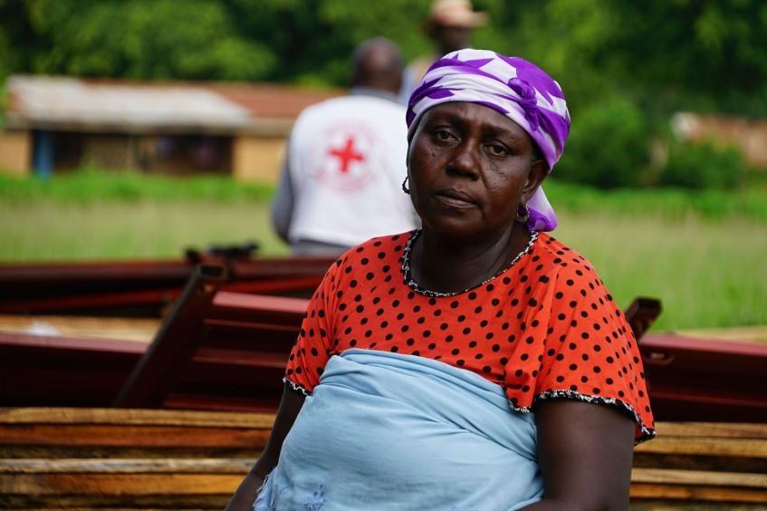 尼日利亚:武装冲突及长期背井离乡仍影响着数百万民众的生活