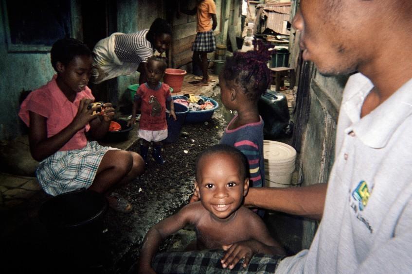 Nigeria: captar la esperanza en medio de la angustia
