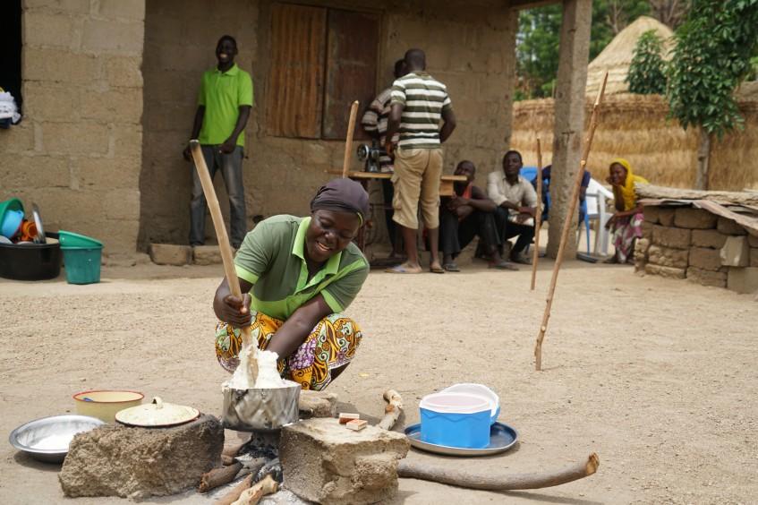Nigeria: Wuro Dadi families get seeds, farm inputs to rebuild