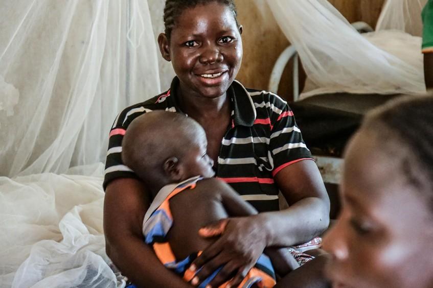 Burkina Faso : « Nous redoublons d'efforts pour garantir l'accès aux soins »
