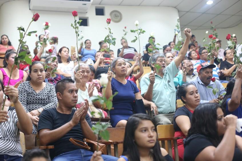 El Salvador: informe de actividades 2020
