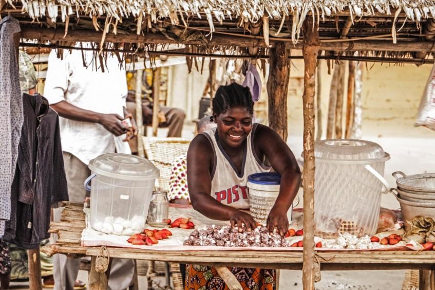 RD Congo: dinheiro para ajudar à recuperação após violência étnica