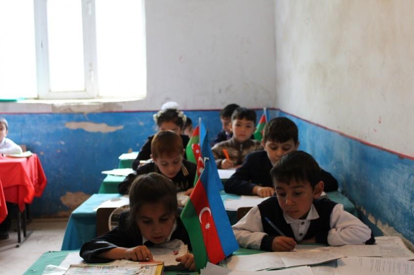 纳戈尔诺-卡拉巴赫冲突:冲突不应阻碍民众获得受教育机会