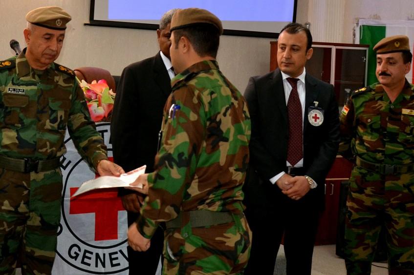 Schweiz: Seminar über internationale Regeln für militärische Operationen – SWIRMO