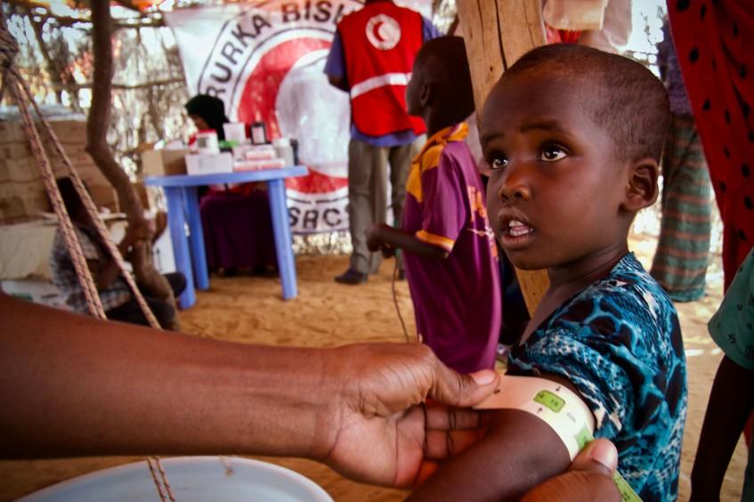 Мобильные бригады: медицинская помощь приходит в отдаленные деревни