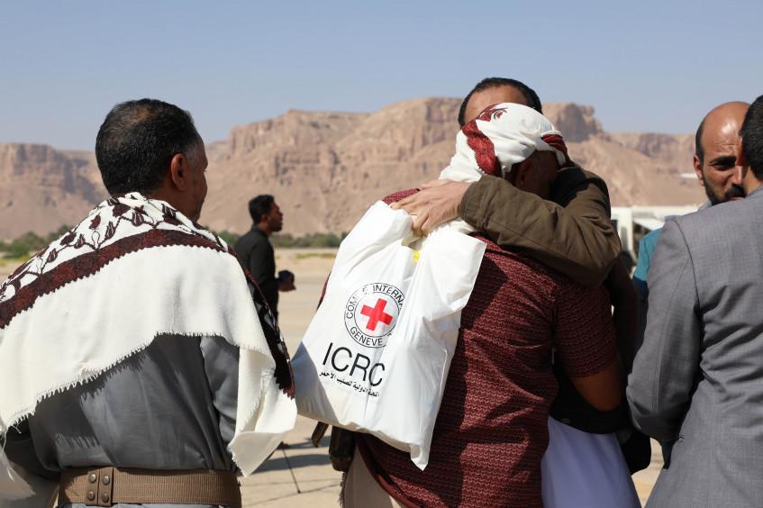 اليمن: رحلة العودة إلى حضن العائلة