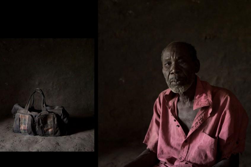 Vermisst in Uganda: Festhalten an der Hoffnung