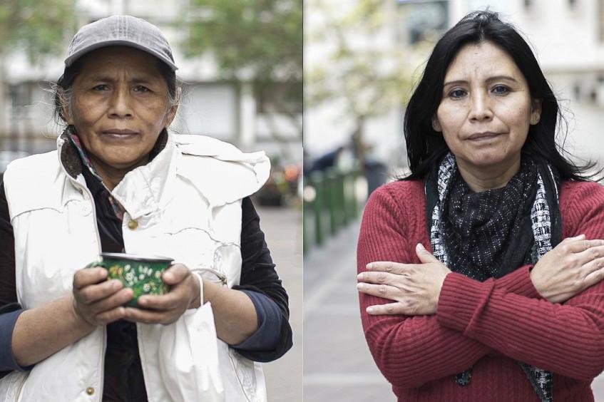 Familiares de desaparecidos se solidarizan con parientes de fallecidos por COVID-19