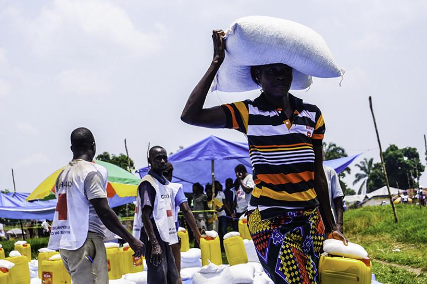 刚果民主共和国:我们在2020年上半年开展的工作