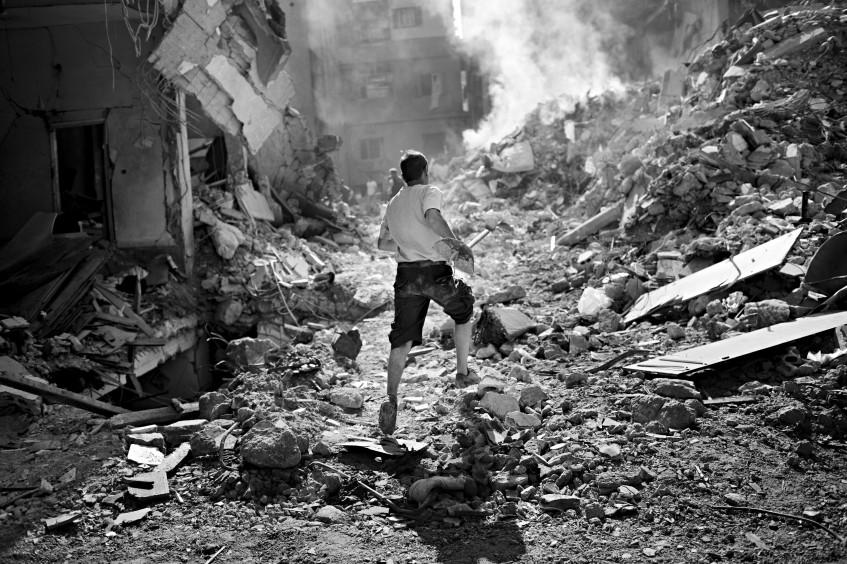 لبنان: 50 عاماً من العمل الإنساني