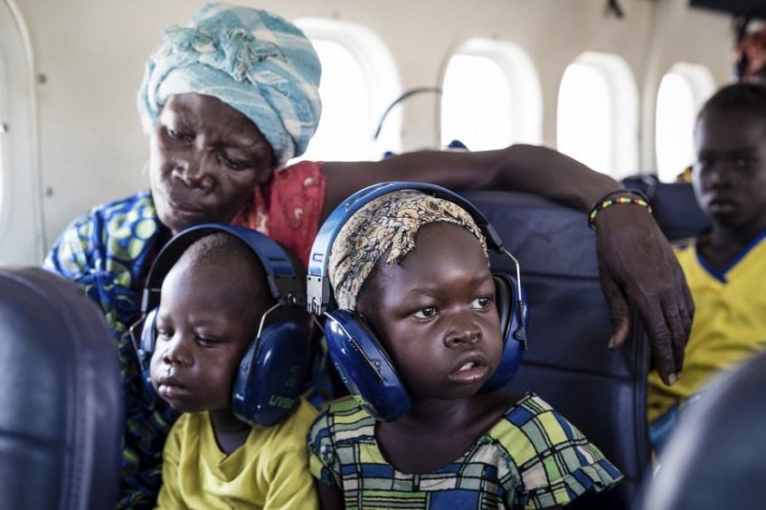 CICV continua comprometido com a população do Sudão do Sul