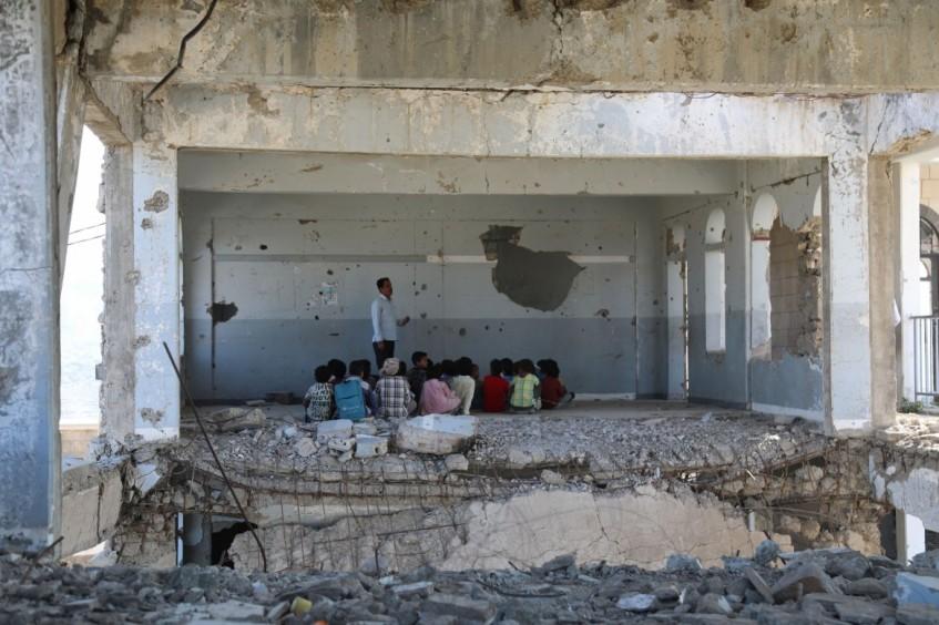خمس سنوات من الحرب: ما زالت الأمنيات موجودة في اليمن