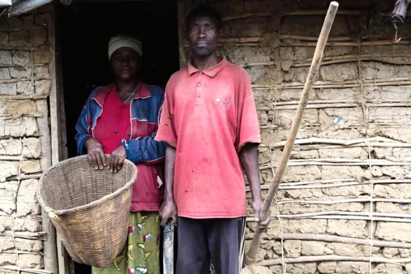 ДР Конго: преодолеть страх и социальную неприязнь после изнасилования