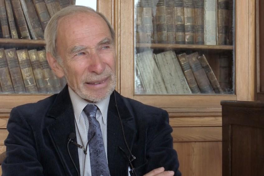 """""""Я вижу прогресс"""": профессор Эрик Давид о праве войны в современном мире"""