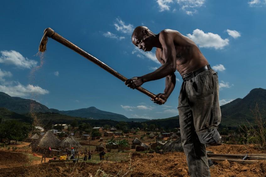 地雷:战争留下的隐患