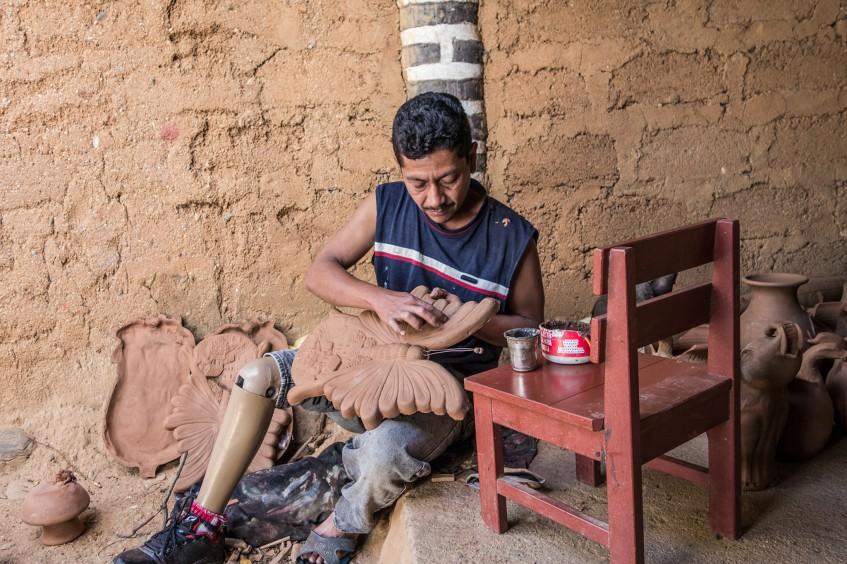 Nicaragua: A legacy of war