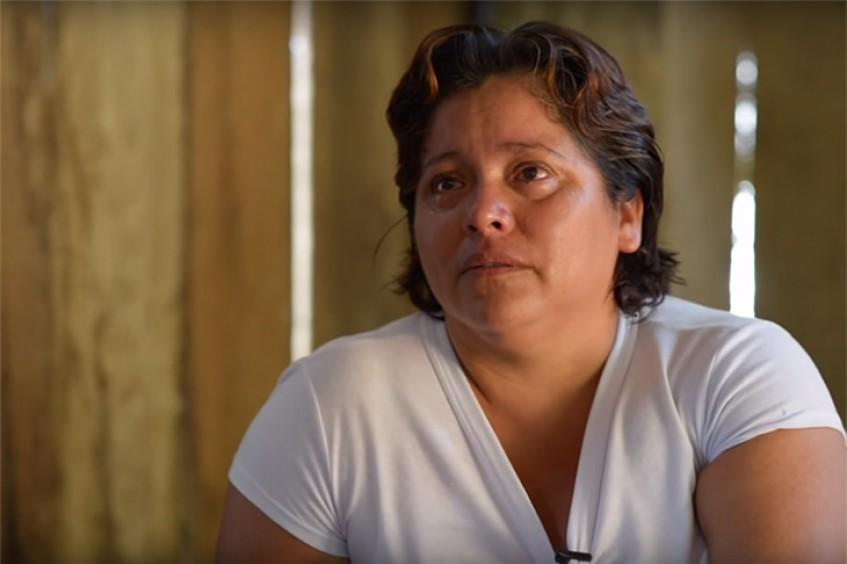 失踪者:为万分悲痛的家人带来明确的消息与安慰