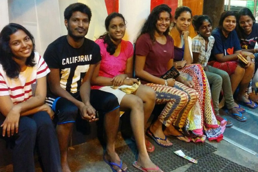 Sri Lanka: historia de un equipo