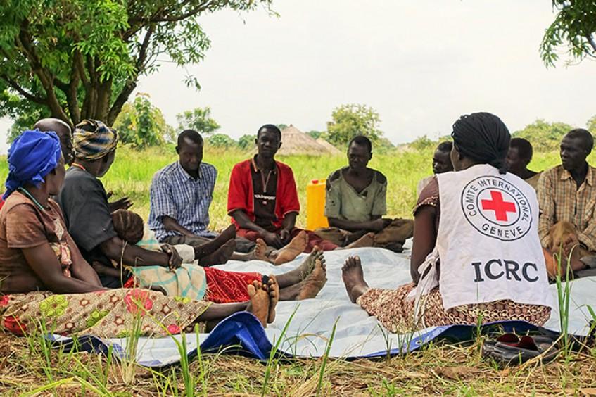Uganda: famílias dos desaparecidos recebem ajuda para encontrar um novo propósito e um sentido para suas vidas