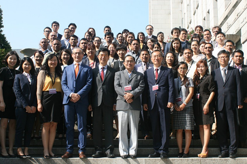 Republic of Korea: Fostering international humanitarian law experts in East Asia