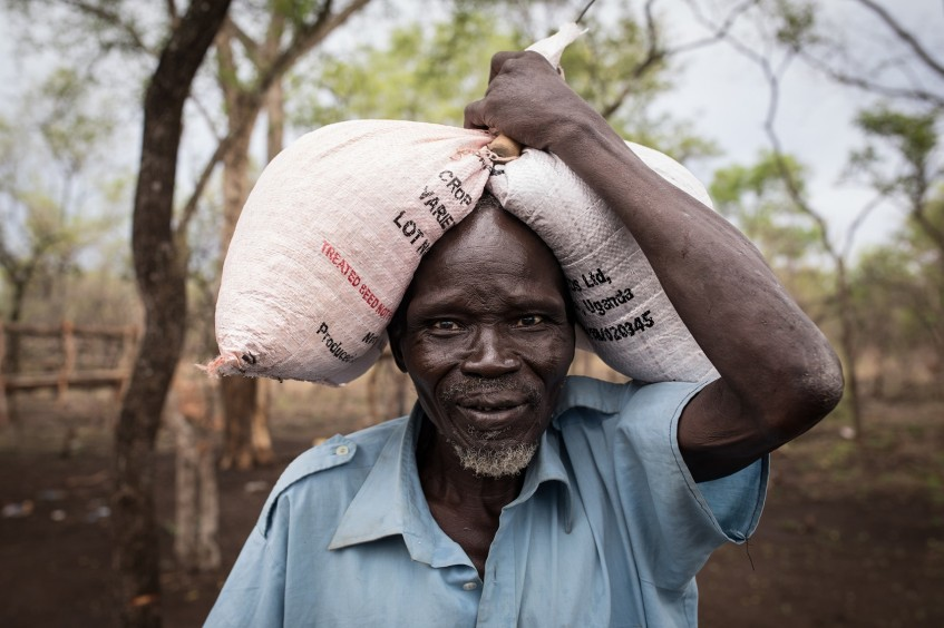 Despite ongoing peace process, needs remain staggering in South Sudan