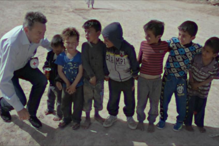 40 лет в Ираке: хроника нашей работы