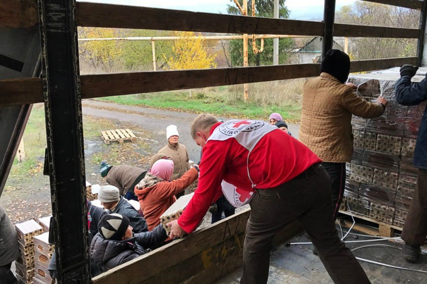 أوكرانيا .. شتاء جديد على الخطوط الأمامية