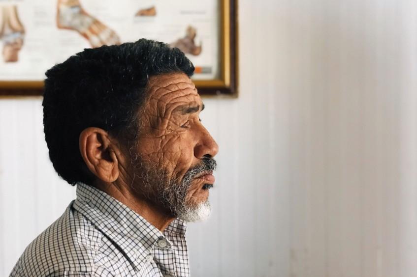 Tindouf : les personnes derrière les prothèses