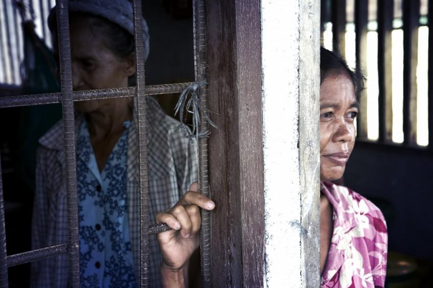 红十字国际委员会强烈谴责袭击苏禄平民的行径