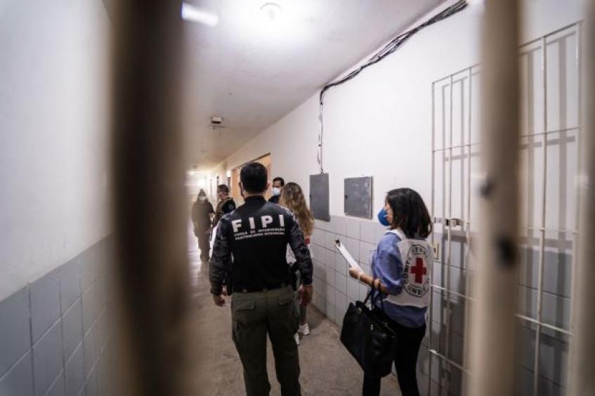 América Latina: Jueces de Control y Ejecución de penas intercambian experiencias sobre desafíos de la Covid-19